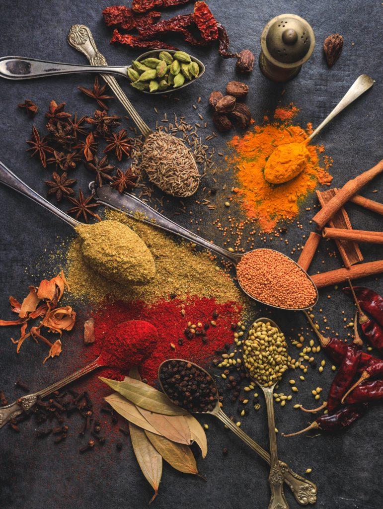 Frites TEX-MEX aux épices