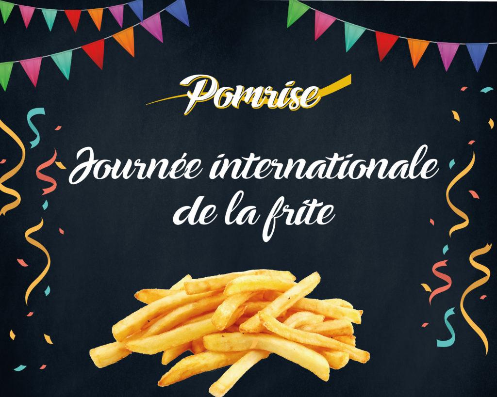 Fête internationale de la frite